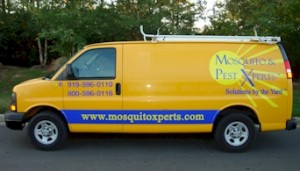 Mosquito & Pest Xperts- Norh Carolina's Choice for Commercial Pest Inspection